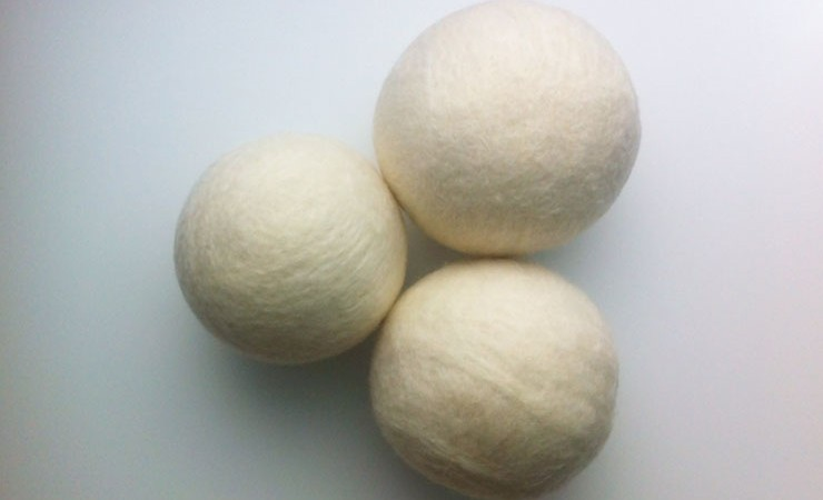 Tumblethumps Wool Tumble Dryer Balls