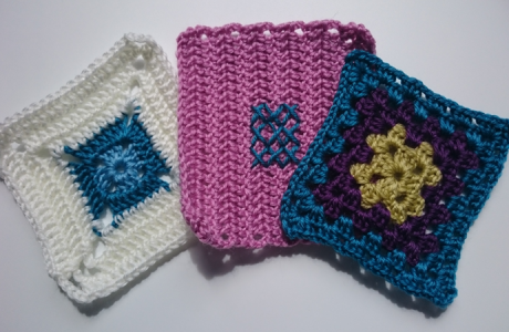 A Crafting Life – Learning To Crochet and Philosophy